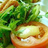 Vitamín K v potravinách